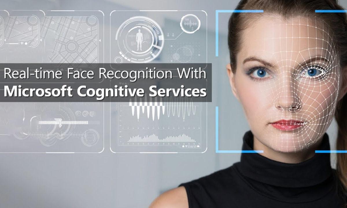 Microsoft reconocimiento facial policía