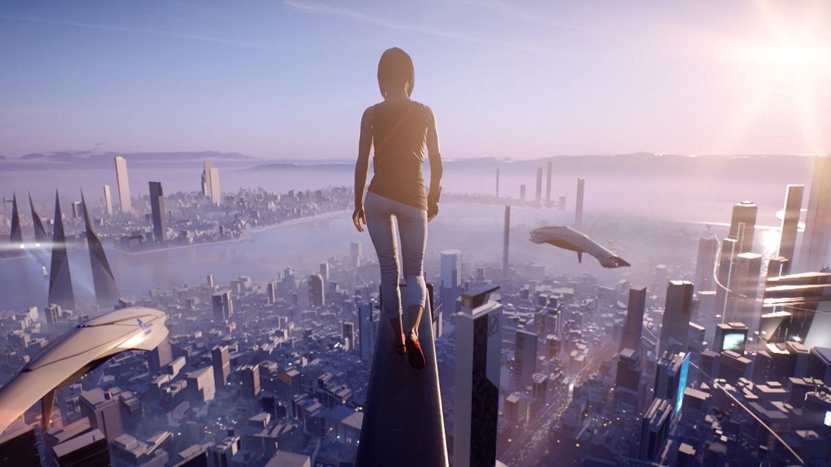 Crysis 3, Mirror's Edge Catalyst y otros juegos de EA llegan a Steam 30