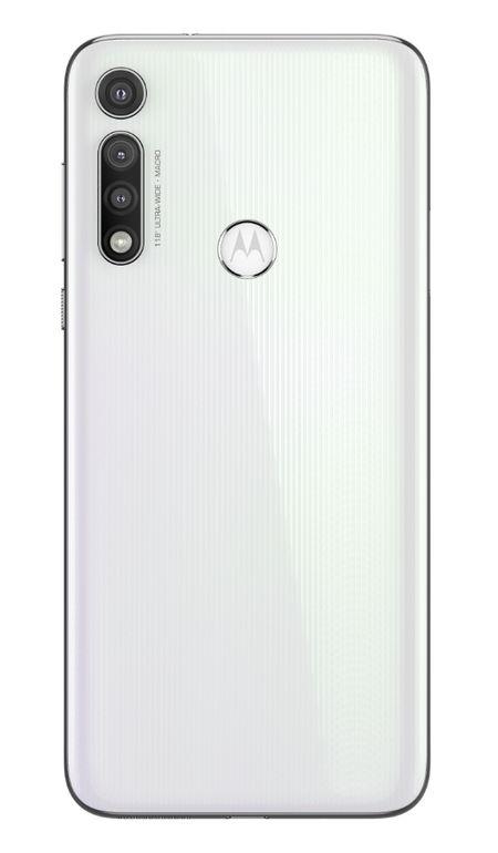 Moto G Fast y Moto E, nuevos móviles económicos de Motorola 33