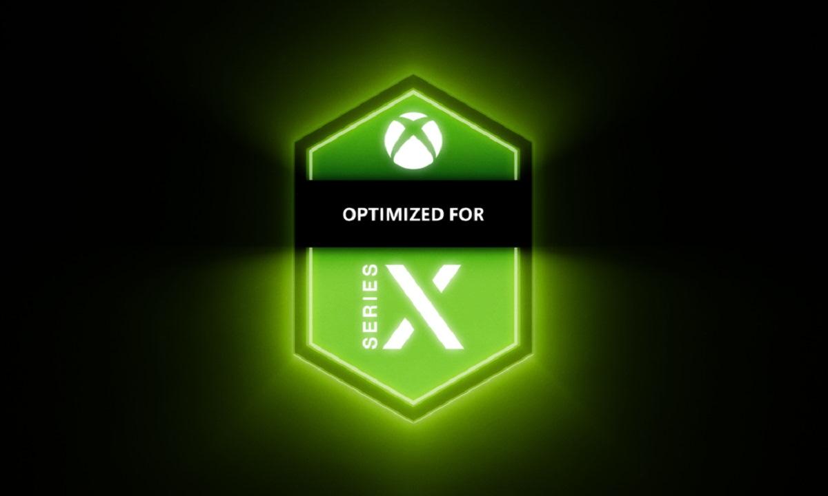 Optimizado para Xbox Series X