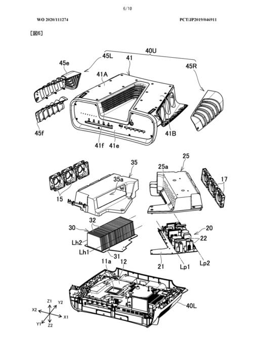 El SDK de PS5 utiliza seis ventiladores: ¿podrá Sony adaptar de forma eficiente ese diseño? 31