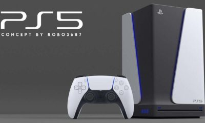 Sony cancela la presentación de PS5, la nueva generación tendrá que esperar 1