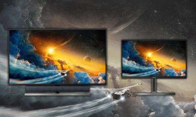 Philips Momentum 558M1RY 278M1R Monitores Gaming