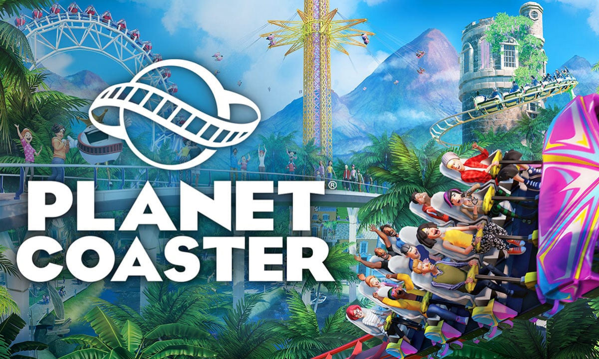 Planet Coaster: Console Edition se estrenará en PlayStation 5 y Xbox Series X 31