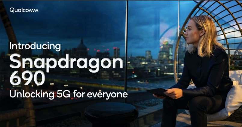 Nuevo Qualcomm Snapdragon 690, el 5G para todos los públicos 31