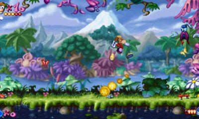 Rayman Redemption: vuelve a disfrutar de un clásico... y gratis