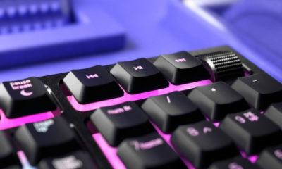 Razer Ornata V2 teclado mecánico membrana