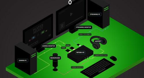 Razer Ripsaw HD, análisis: una ventana al mundo gamer 35