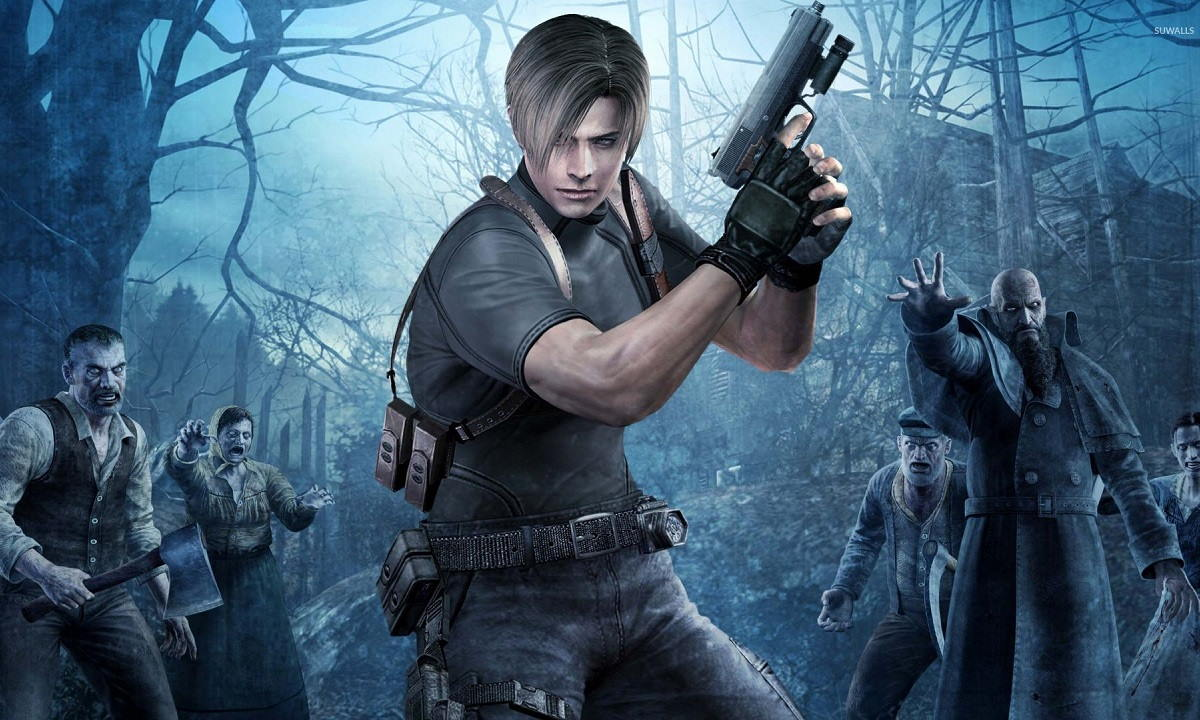 Resident Evil 4 Remake