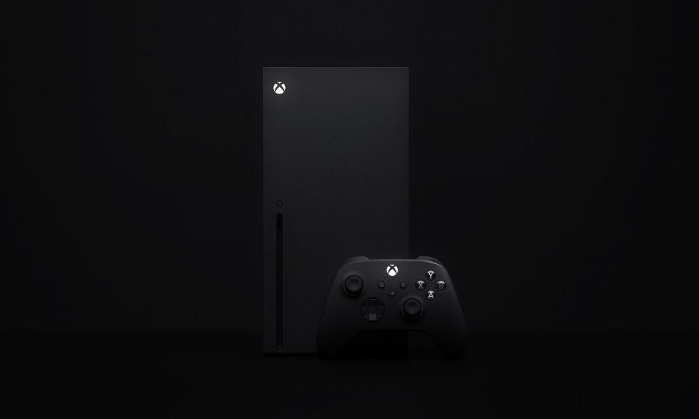 SSD de Xbox Series X