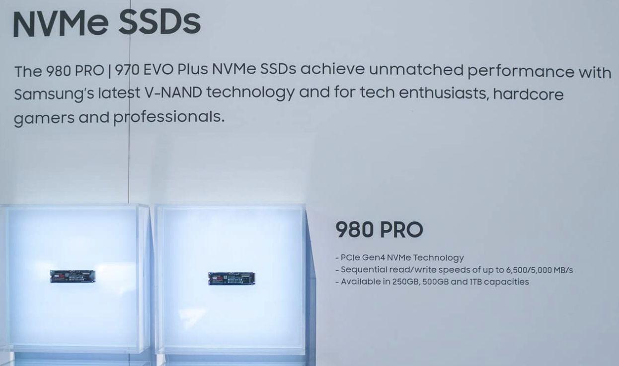 Samsung 980 PRO 2