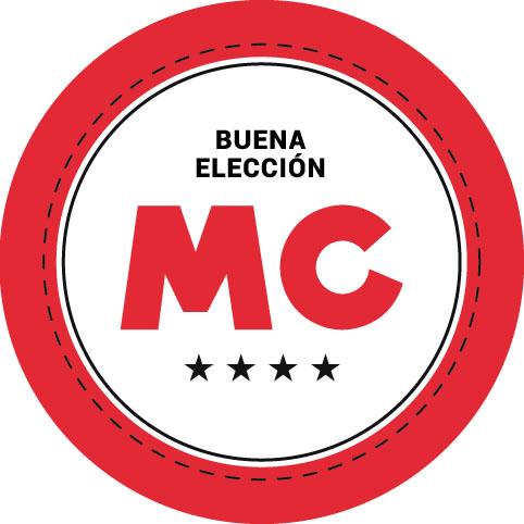 Sello MC Buena Elección