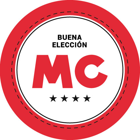 MC Good Choice Stamp