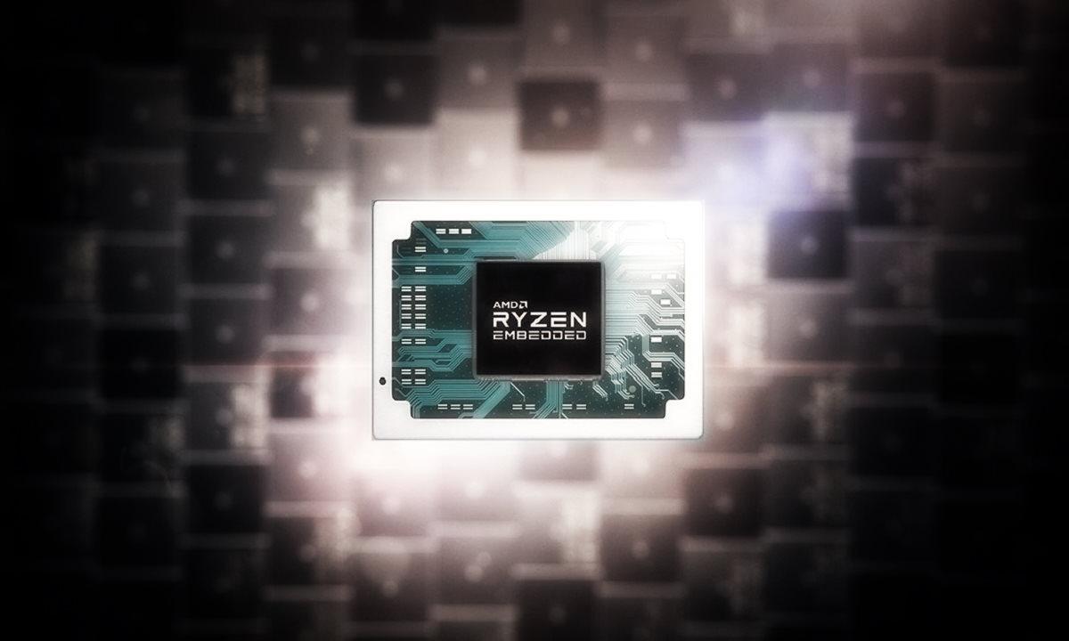 Especificaciones del SoC AMD Ryzen C7 para smartphones 29