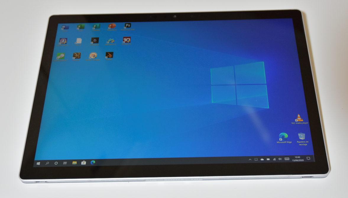 Microsoft Surface Book 3: un dispositivo único, potente y versátil 43