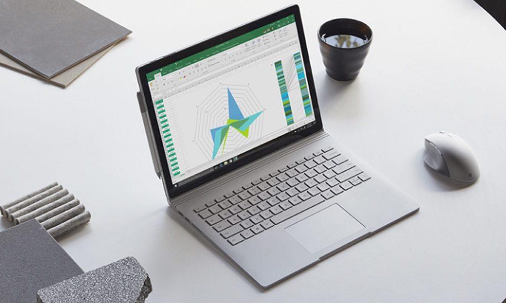 Microsoft Surface Book 3: un dispositivo único, potente y versatil