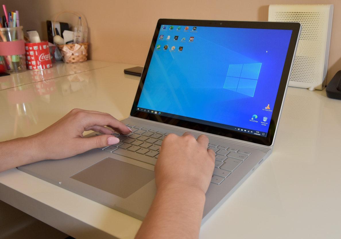 Microsoft Surface Book 3: un dispositivo único, potente y versátil 58