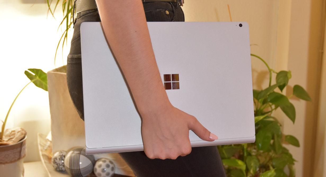 Microsoft Surface Book 3: un dispositivo único, potente y versátil 63