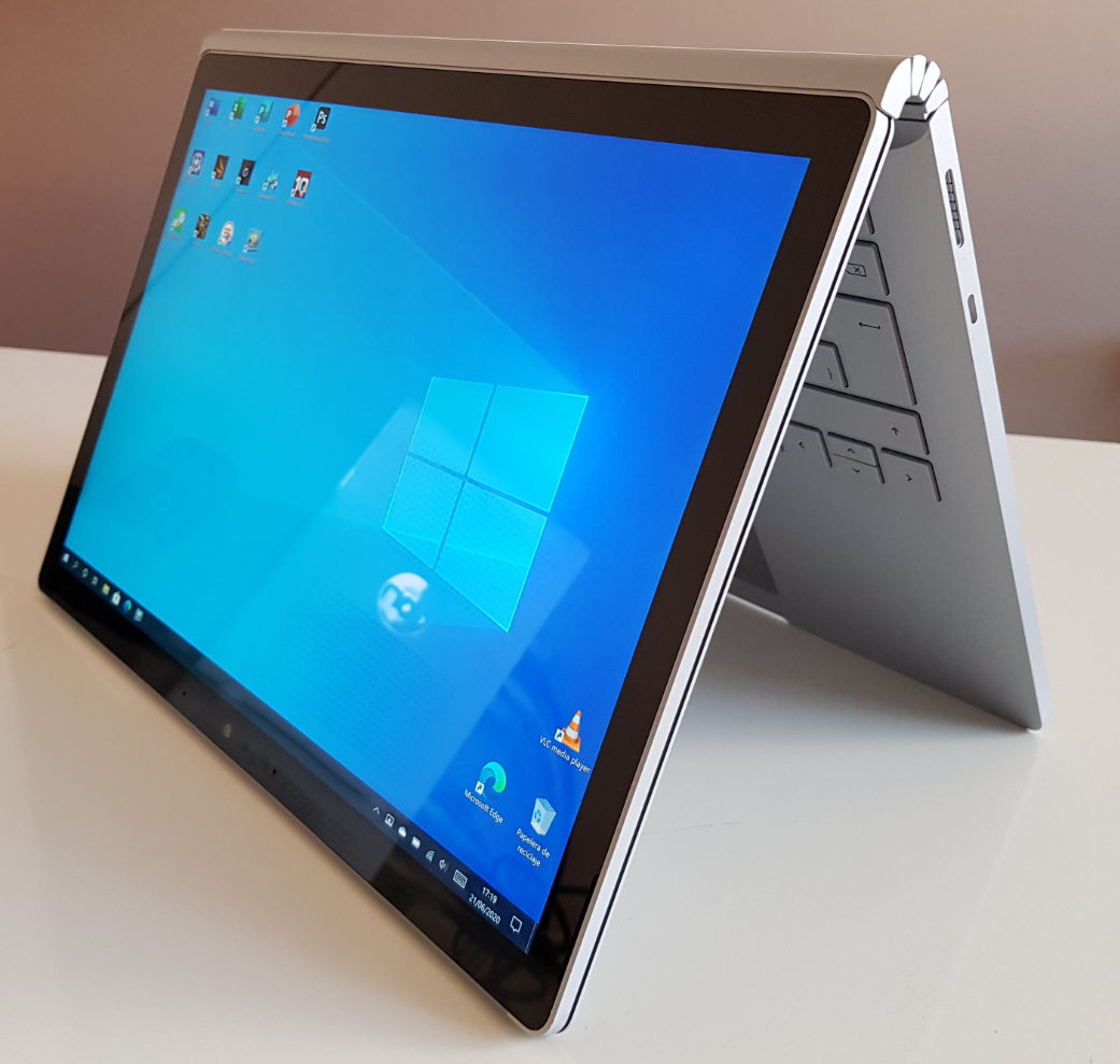 Microsoft Surface Book 3: un dispositivo único, potente y versátil 35