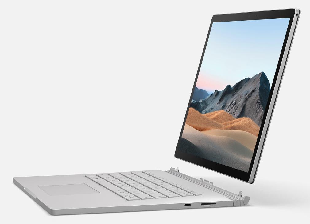 Microsoft Surface: dispositivos que han revolucionado la movilidad 40