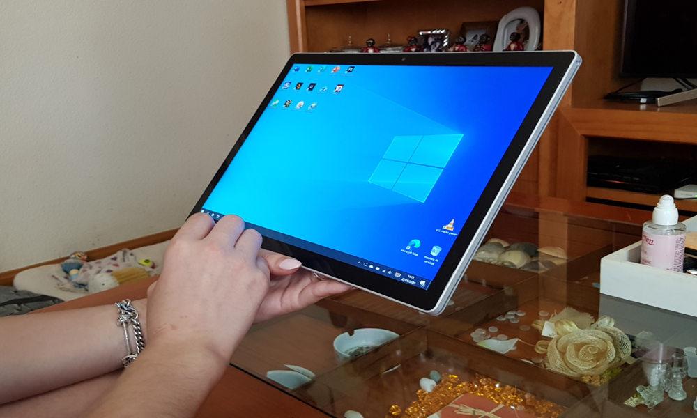 Microsoft Surface Book 3: un dispositivo único, potente y versátil 42