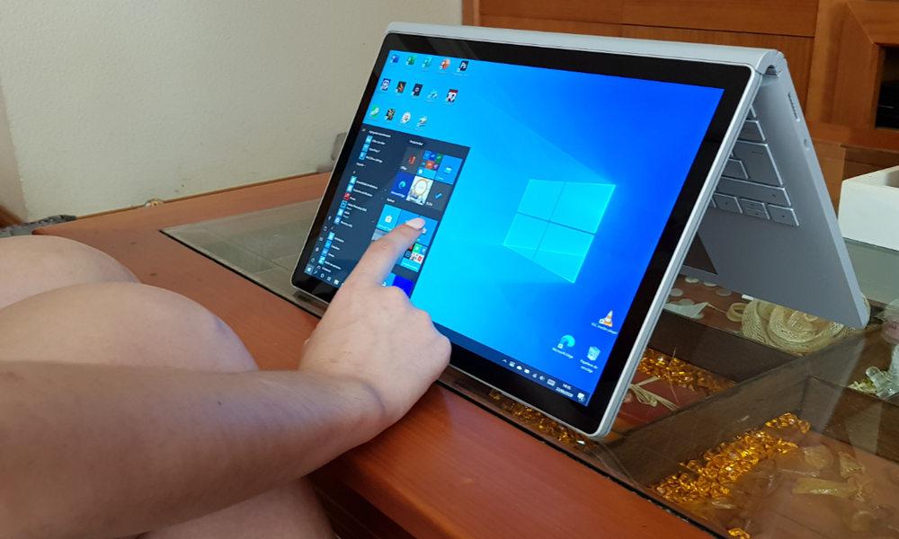 Microsoft Surface Book 3: un dispositivo único, potente y versátil 46