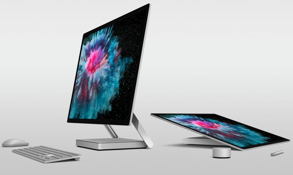 Microsoft Surface: dispositivos que han revolucionado la movilidad 52