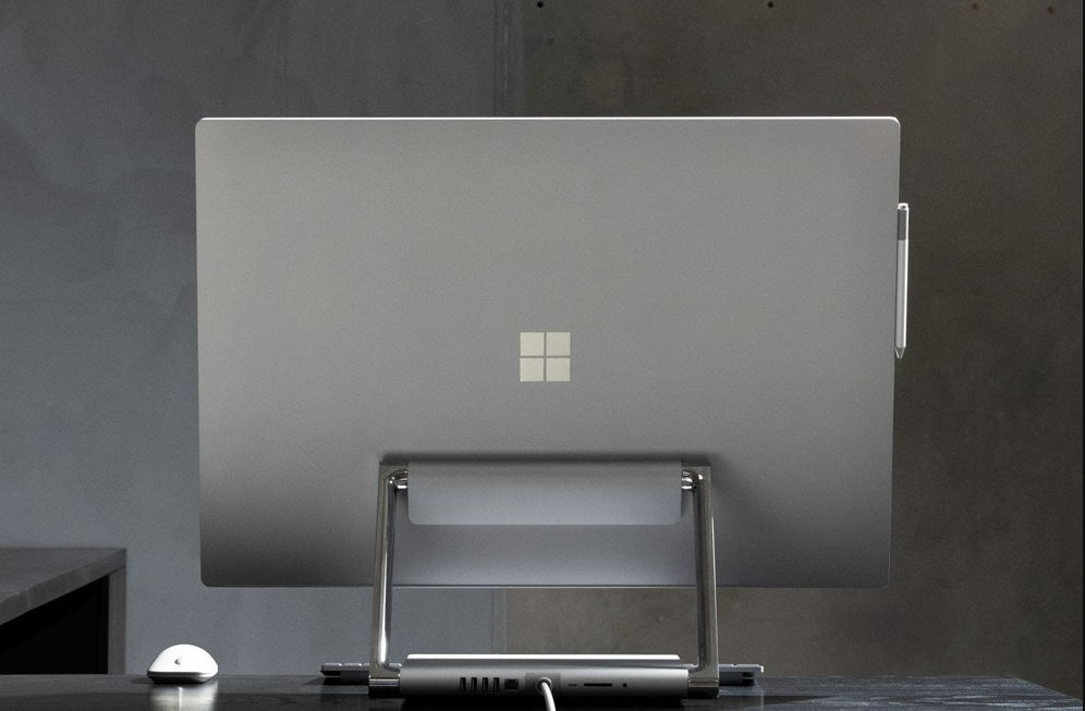 Microsoft Surface: dispositivos que han revolucionado la movilidad 54