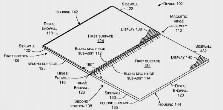Surface modular