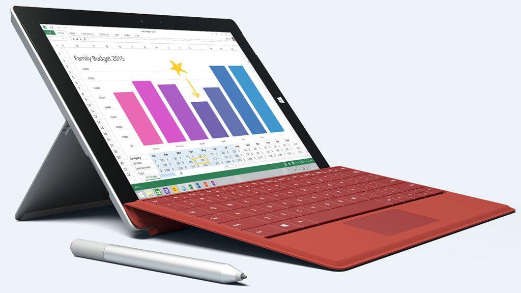 Historia de Microsoft Surface: de inicios complicados a referencia mundial 33