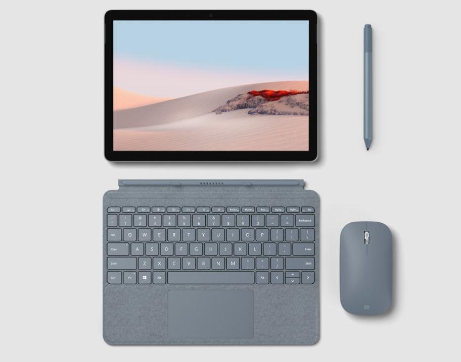 Microsoft Surface: dispositivos que han revolucionado la movilidad 36