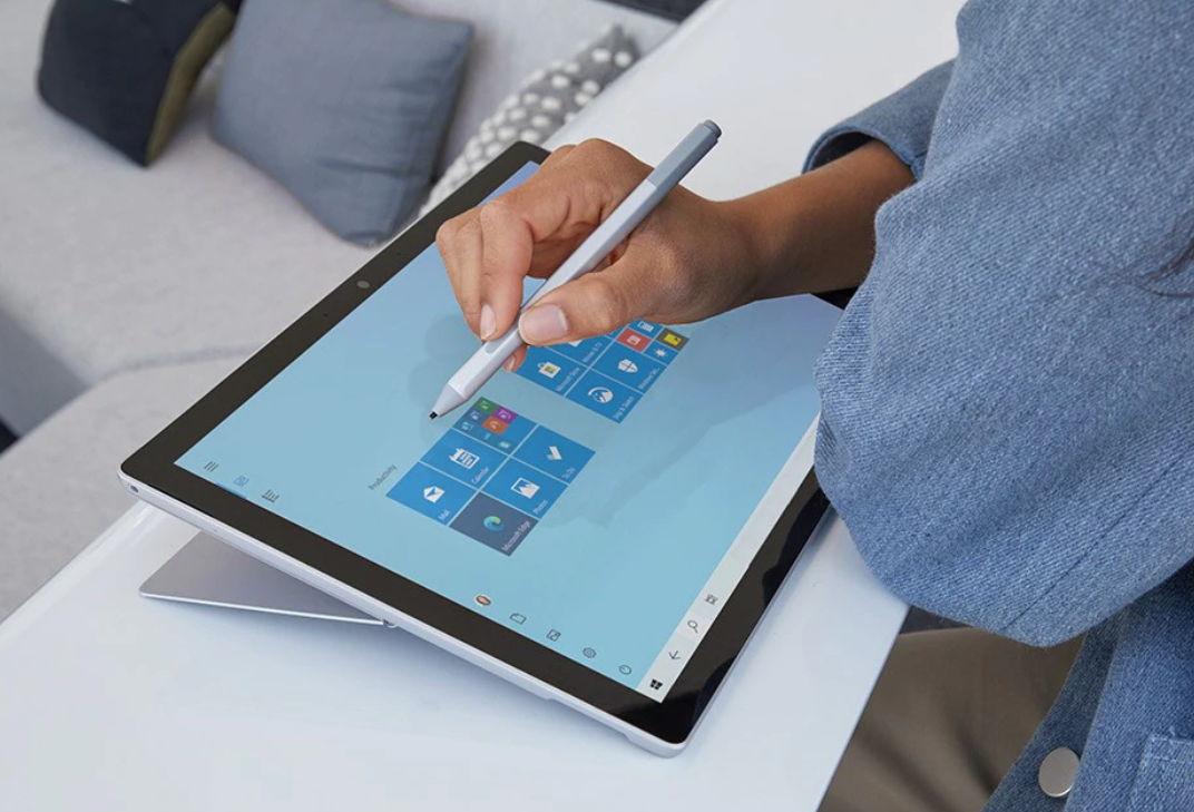Microsoft Surface: dispositivos que han revolucionado la movilidad 34