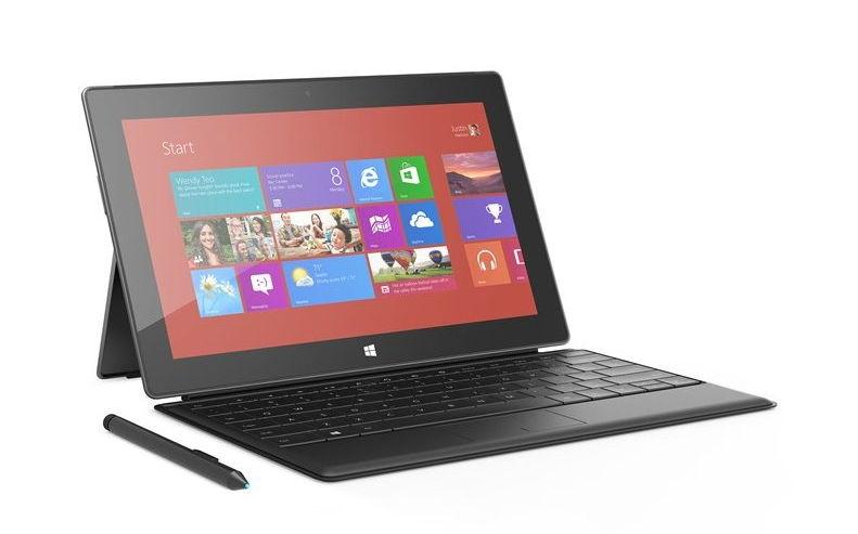 Historia de Microsoft Surface: de inicios complicados a referencia mundial 31