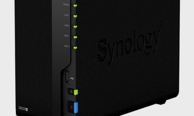 Synology Plus Series