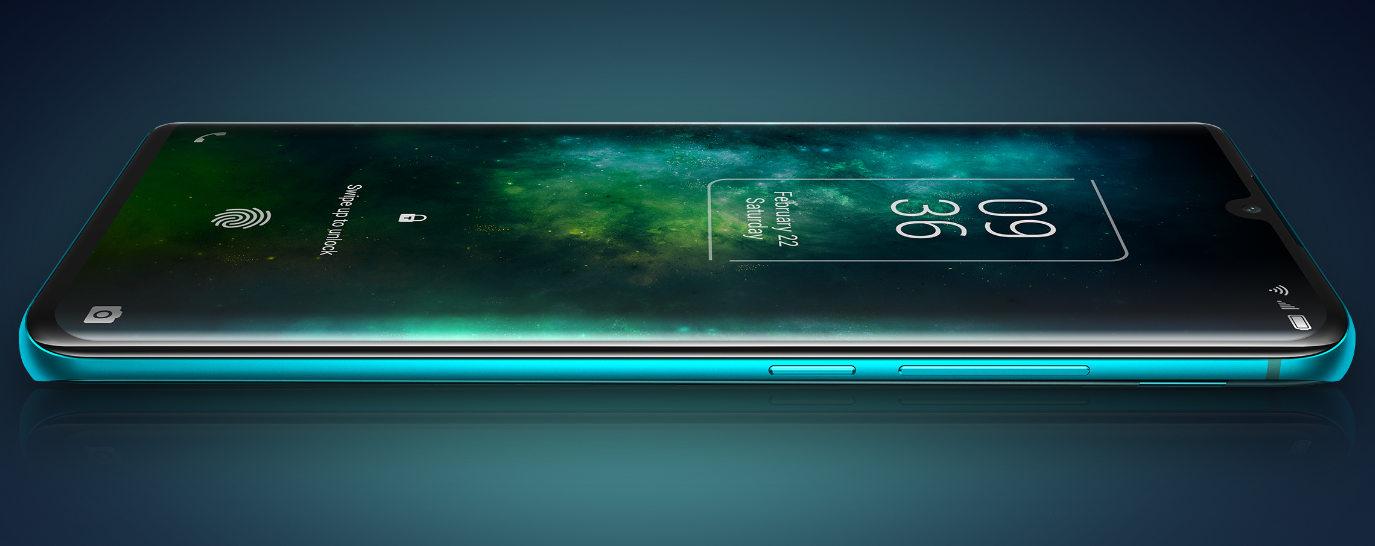 TCL 10 Pro llega a España y es el mejor smartphone de la compañía detrás de BlackBerry y Alcatel 30