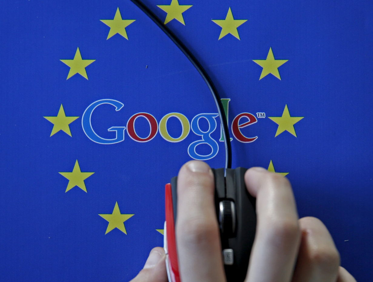 Vía libre para la tramitación de la tasa Google en España 29