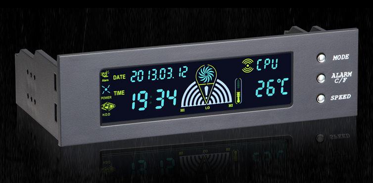 Todo lo que debes saber para mantener bajo control la temperatura del PC 33