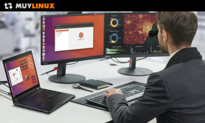 Lenovo y Linux