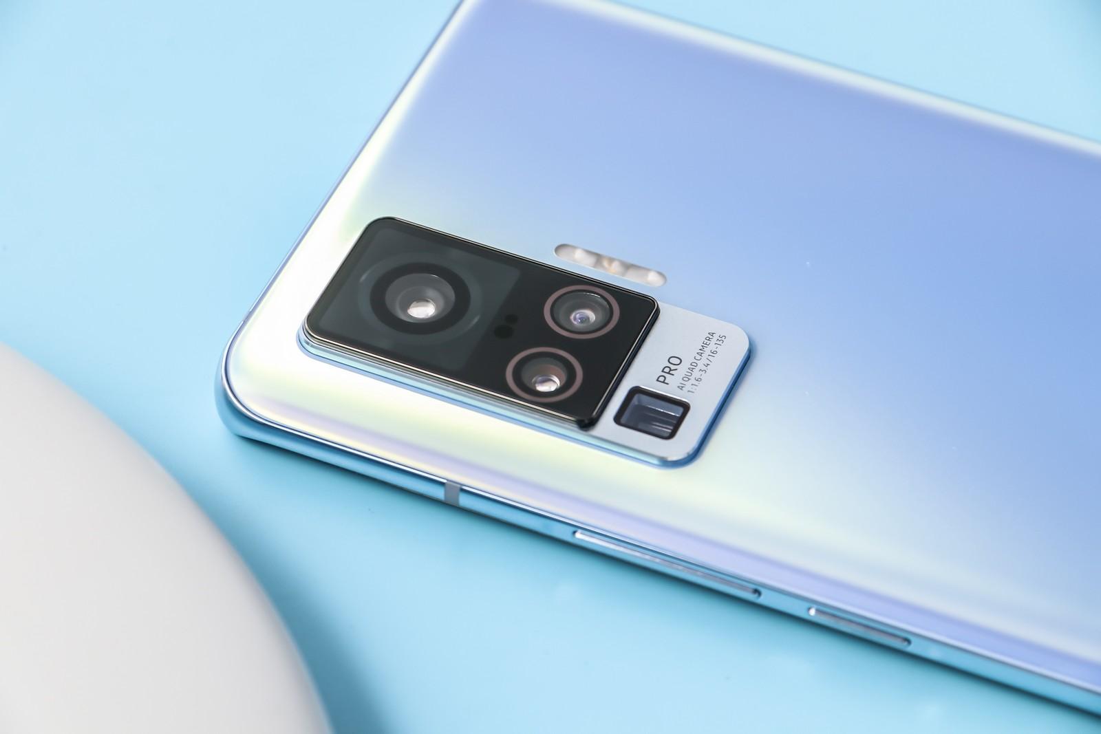Nuevos Vivo X50, X50 Pro y X50 Pro+: especificaciones y precios 33