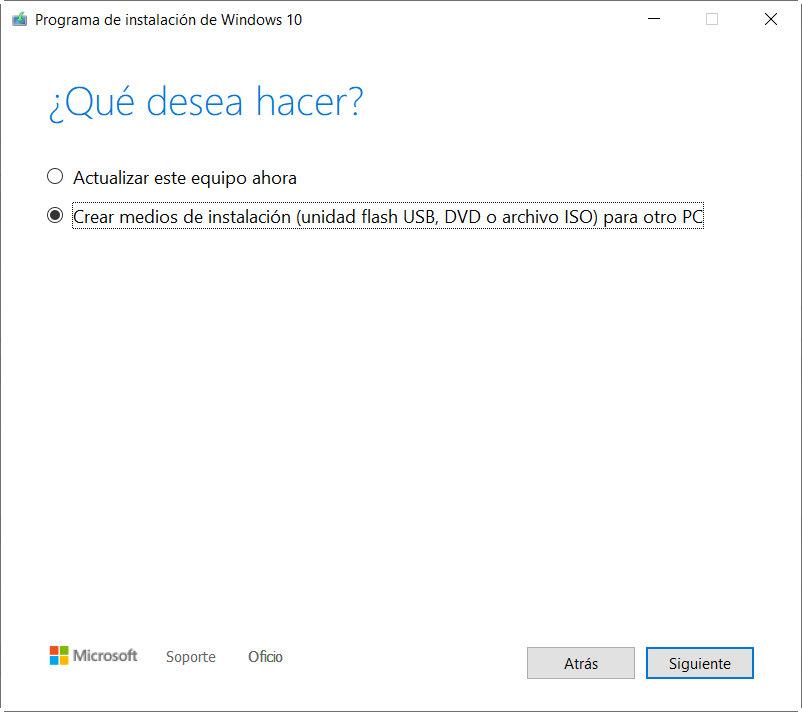 ¿Quieres Windows 10 2004 gratis? Si eres usuario de Windows 7 u 8 es tan sencillo como siempre 35