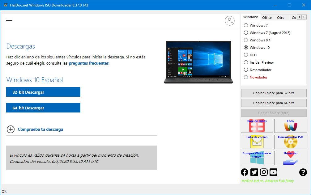 Cuatro métodos para instalar ya Windows 10 2004 y conocer todas sus novedades 39