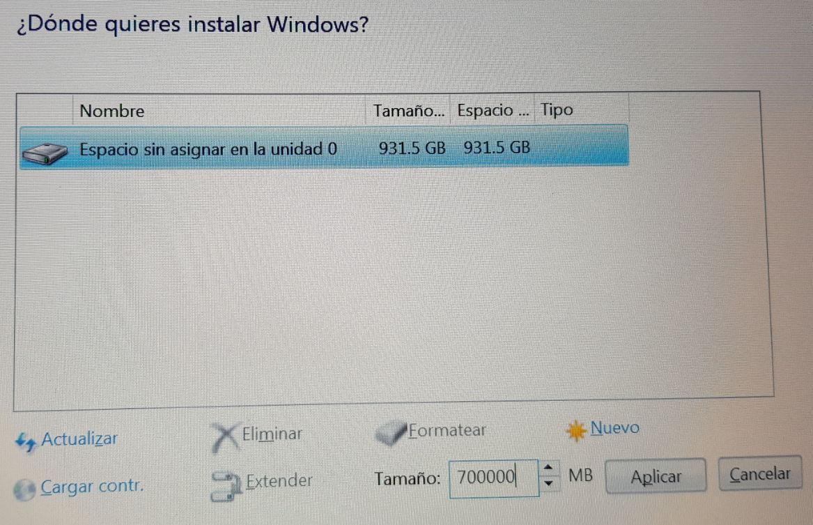 Cómo instalar Windows y Linux en el mismo equipo 49