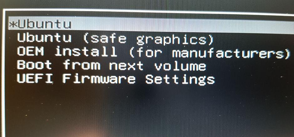 Cómo instalar Windows y Linux en el mismo equipo 57