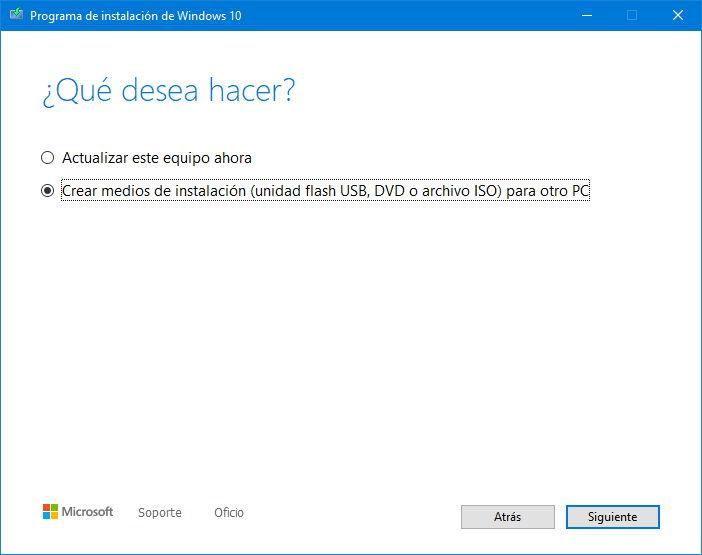 Cómo instalar Windows y Linux en el mismo equipo 35