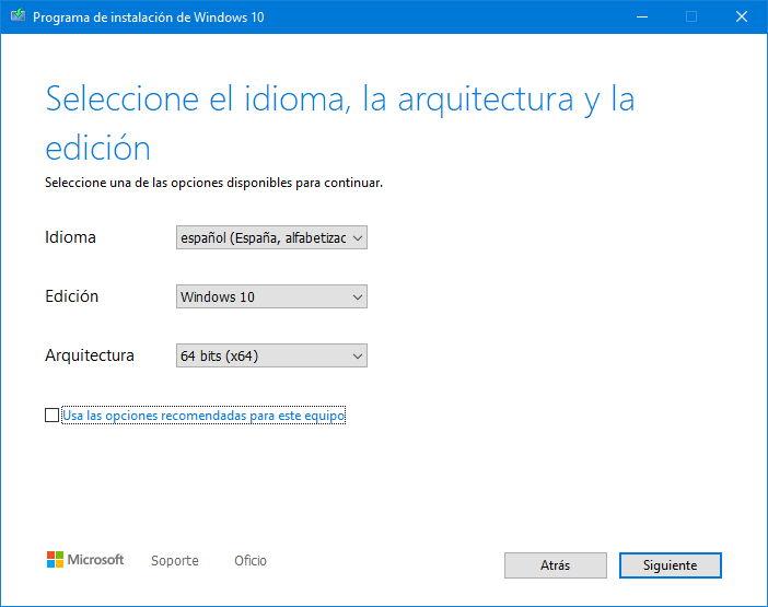 Cómo instalar Windows y Linux en el mismo equipo 37