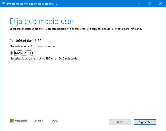Cómo instalar Windows y Linux en el mismo equipo 39