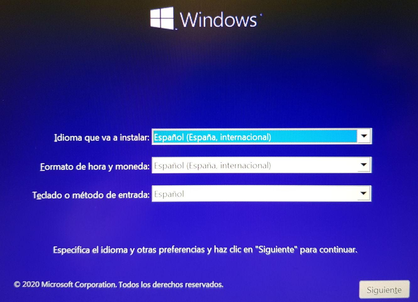 Cómo instalar Windows y Linux en el mismo equipo 43