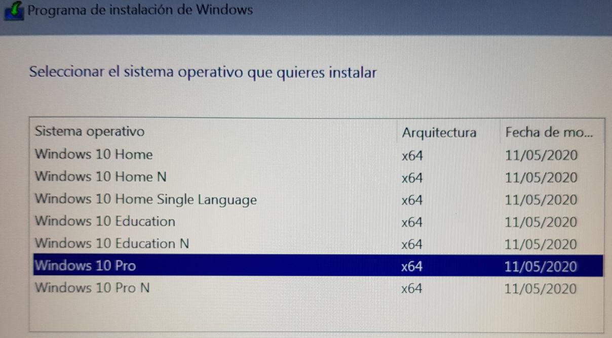 Cómo instalar Windows y Linux en el mismo equipo 45