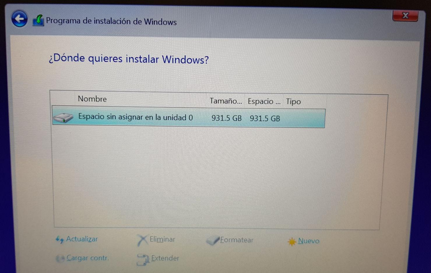Cómo instalar Windows y Linux en el mismo equipo 47