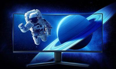 Xiaomi trabaja en varios monitores gaming económicos: 165 Hz y hasta 4K 43